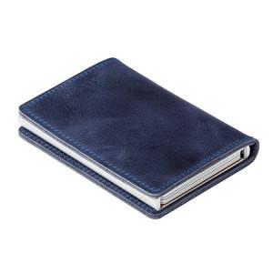 Slimwallet Blue Vintage