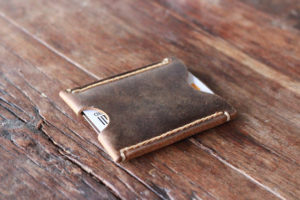 JooJoobs Ultra Slim Minimalist Wallet - 3