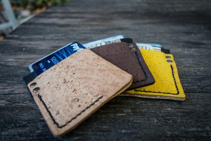 Monk & Guru Minimal Wallet - 4