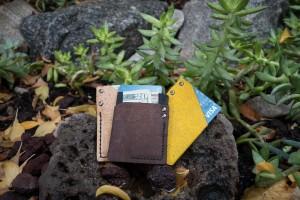 Monk & Guru Minimal Wallet - 3