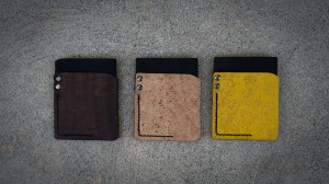 Monk & Guru Minimal Wallet - with cards