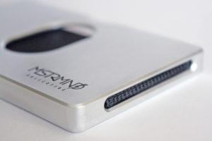 Apex Aluminum Minimal Wallets - Side 2