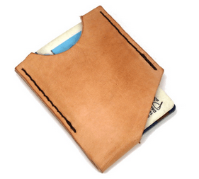 Motor Street Wallet Full